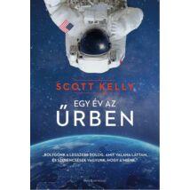 Egy év az űrben - Scott Kelly