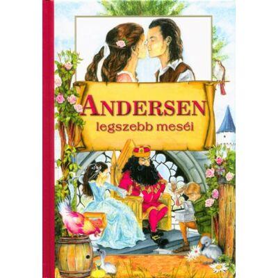 Hans Christian Andersen - Andersen legszebb meséi