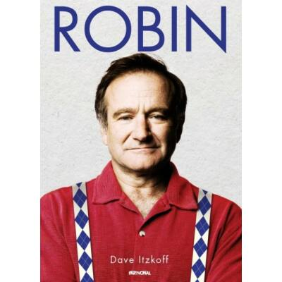 Dave Itzkoff - Robin