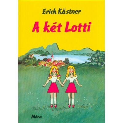 Erich Kastner - A két Lotti