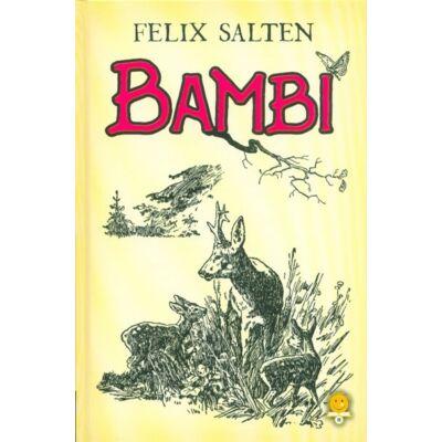 Felix Salten- Bambi