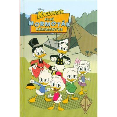 Disney - Kacsamesék: Ifjú Mormoták kézikönyve