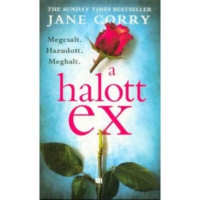 Jane Corry - A halott ex