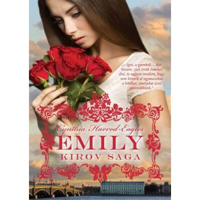 Cynthia Harrod Eagles - Emily - Kirov Saga 3.