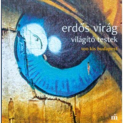 Erdős Virág : Világító testek /100 kis budapest
