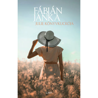 Fábián Janka: Julie Könyvkuckója