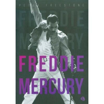 Freddie Mercury - Peter Freestone