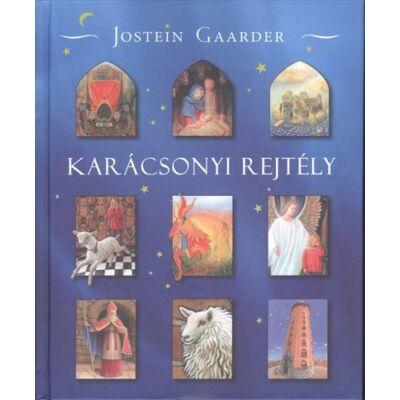Jostein Gaarder - Karácsonyi rejtély