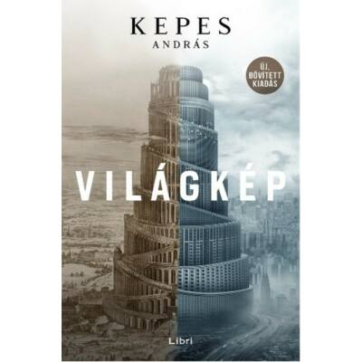 Kepes András: Világkép - Bővített, új kiadás