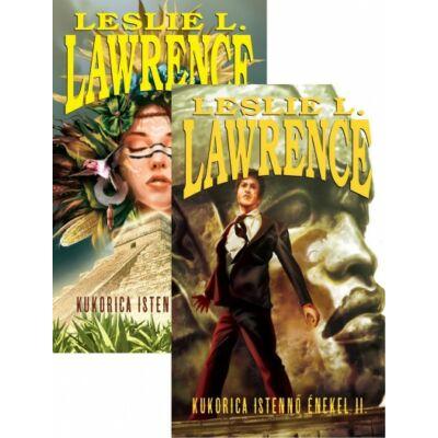 Leslie L. Lawrence  - Kukorica istennő énekel 1-2.