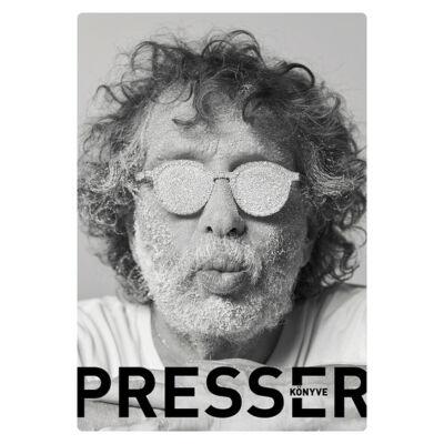 Presser Gábor: Presser könyve