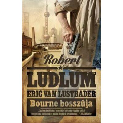Robert Ludlum - Bourne bosszúja