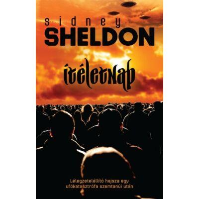 Sidney Sheldon - Ítéletnap (4. kiadás)