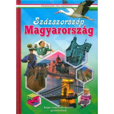 Válogatás - Százszorszép Magyarország