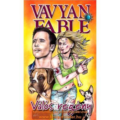 Vavyan Fable - Válós regény