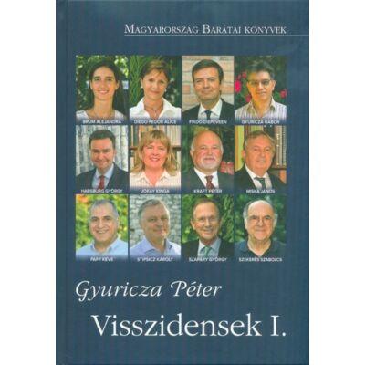 Visszidensek I. - Gyuricza Péter