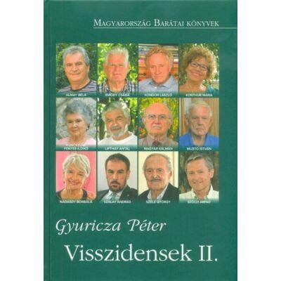 Visszidensek II. - Gyuricza Péter